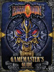 Gamemaster's Guide (3rd Edition)