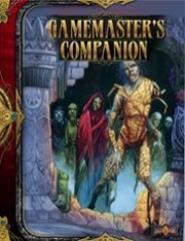 Gamemaster's Companion (3rd Edition)