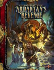 Ardanyan's Revenge