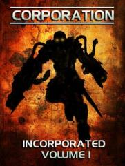 Incorporated Volume #1 (1st Printing)