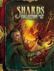 Shards Collection Vol. #2