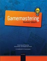 Gamemastering - A Guidebook for Gamemasters