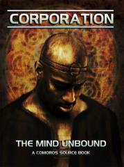 Mind Unbound, The (1st Printing)