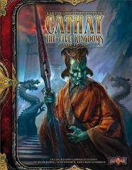 Cathay - The Five Kingdoms, Player's Guide