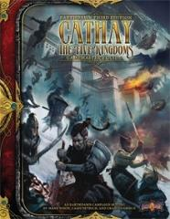 Cathay - The Five Kingdoms, Gamemaster's Guide