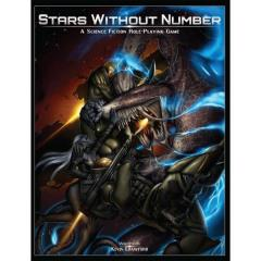Stars Without Number (2nd Edition)
