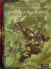 Nations of Barsaive #4 - Crystal Raiders