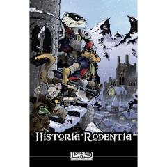 Historia Rodentia