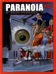 Paranoia XP (1st Printing)