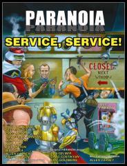 Service, Service!