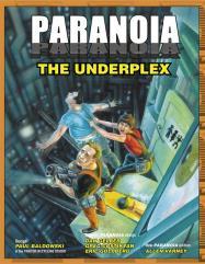 Underplex, The