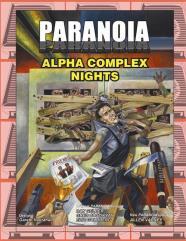 Alpha Complex Nights #1