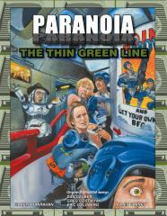 Thin Green Line, The