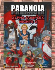 Alpha Complex Nights #2