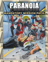 Mandatory Mission Pack