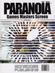 Game Master's Screen (2010 Edition)