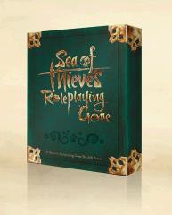 Sea of Thieves Box Set