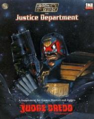Rookie's Guide to the Justice Department, The