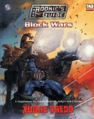 Rookie's Guide to Block Wars, The