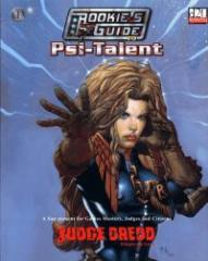 Rookie's Guide to Psi-Talent, The