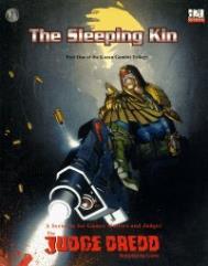 Kazan Gambit Trilogy, The #1 - The Sleeping Kin