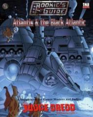 Rookie's Guide to Atlantis and the Black Atlantic