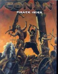Pirate Isles