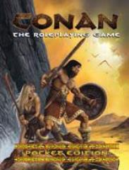 Conan - The Roleplaying Game (Pocket Edition)