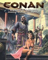 Hyboria's Finest - Nobles, Scholars & Soldiers