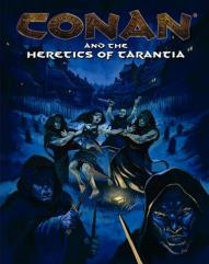 Conan and the Heretics of Tarantia