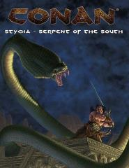 Stygia - Serpent of the South