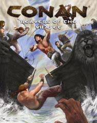 Conan and the Reavers of the Vilayet