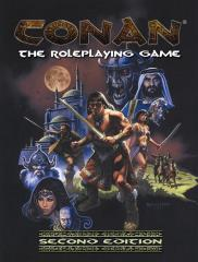 Conan (2nd Edition)