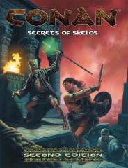 Secrets of Skelos
