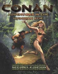 Adventures in the Hyborian Age