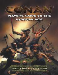 Player's Guide to the Hyborian Age