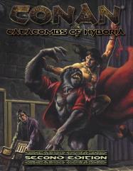 Catacombs of Hyboria