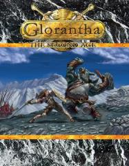 Glorantha - The Second Age