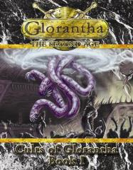 Cults of Glorantha #1