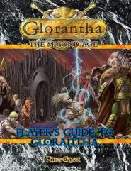 Player's Guide to Glorantha