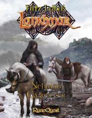 Lankhmar - Nehwon