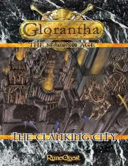 Clanking City, The