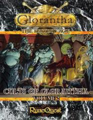 Cults of Glorantha #2
