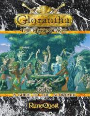 Elfs - A Guide to the Aldryami
