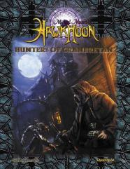 Hunters of Granbretan