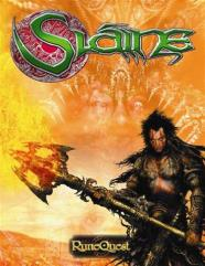Slaine (RuneQuest Edition)