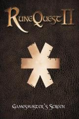 RuneQuest II Full Inventory from - Noble Knight Games