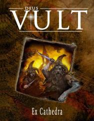 Deus Vult - Ex Cathedra