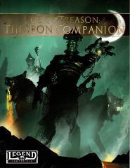 Age of Treason - The Iron Companion