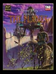 Book of The Planes
